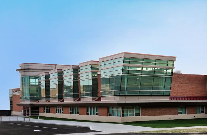 Roger L. Putnam Vocational Technical High School