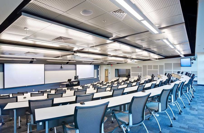 Florida Atlantic University Campus Modifications