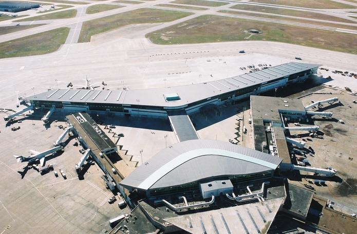 William P Hobby Airport The Handbook Of Texas Online