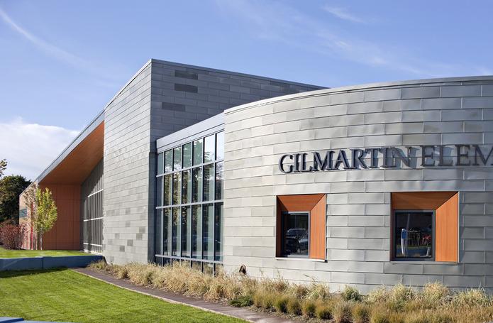 Gilmartin Elementary School