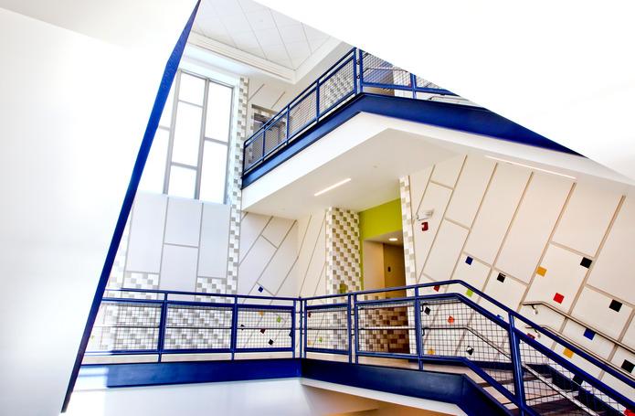 Elias Brookings Museum Magnet School