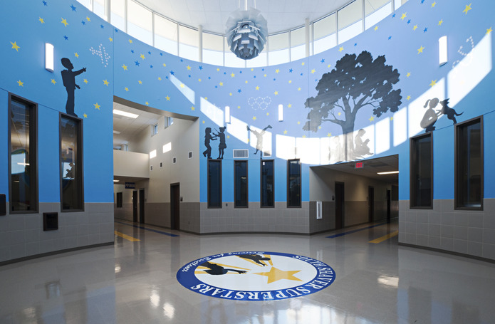 South Shaver Elementary School