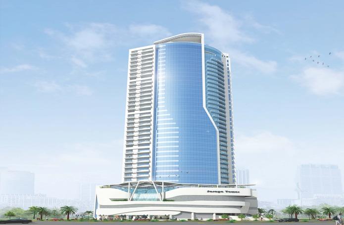 Saraya Tower R14 Residential Development