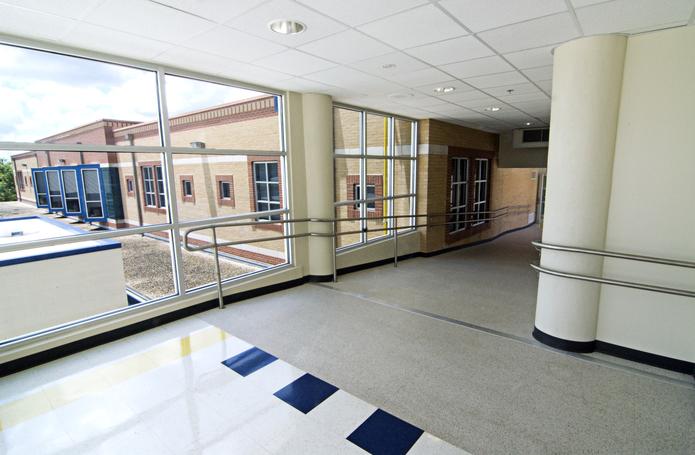 Fenwick Elementary School