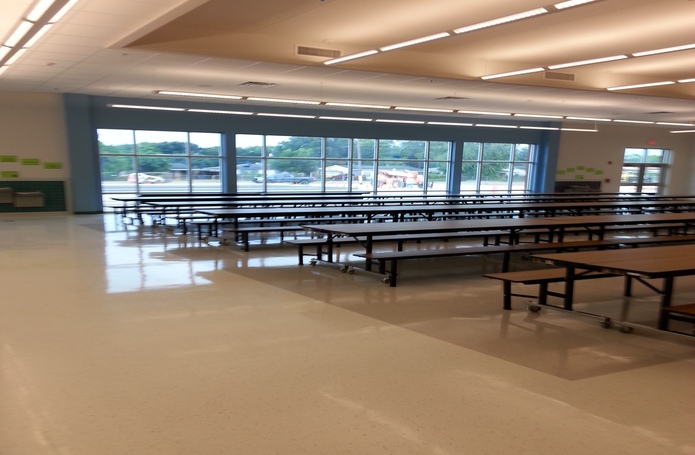 Sarah King Elementary School