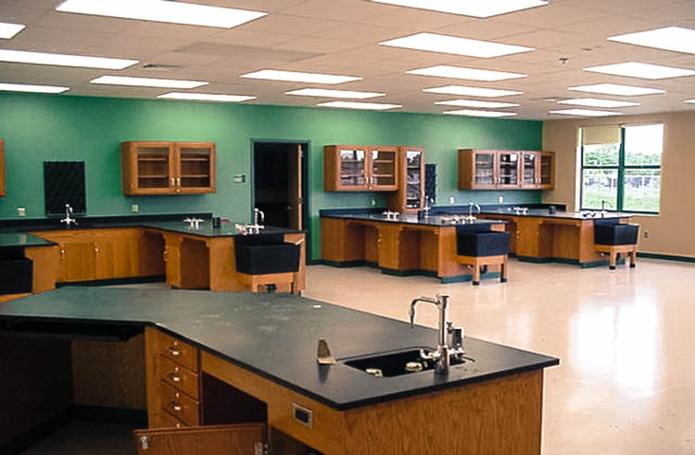 Jupiter Community High School