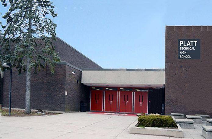 Platt Technical High School - Additions & Renovations